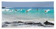 Boogie Up Beach Sheet