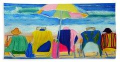 Book Club Beach Towel