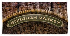 Borough Archway Beach Towel