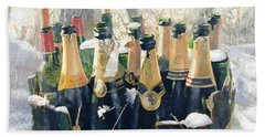 Champers Beach Towels