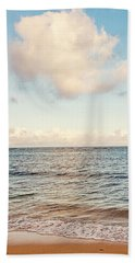Breathe Beach Sheet
