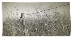 Brimming Beach Towel