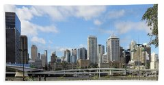 Brisbane City Beach Sheet