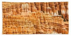 Bryce Canyon National Park Beach Sheet