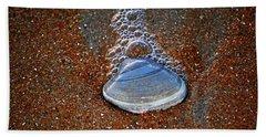 Bubble Shell Beach Towel