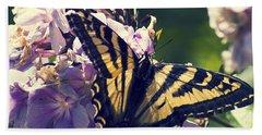 Butterfly Beach Sheet