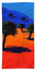 Cala Lena Beach Towel