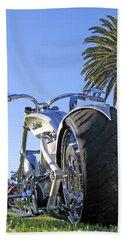 California Dreamin Beach Sheet