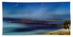 California Dreaming Beach Sheet