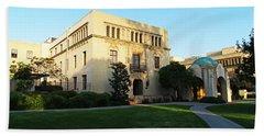 California Institute Of Technology - Caltech Beach Towel