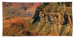 Canyon Grandeur 1 Beach Towel