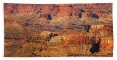 Canyon Grandeur 2 Beach Towel