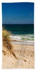 Cape Cod Massachusetts Beach Beach Sheet