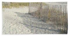 Cape May Beach Towel
