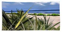 Carolina Dunes Beach Towel
