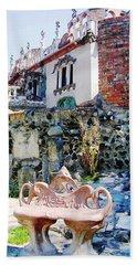 Casa Golovan Beach Sheet