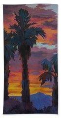 Casa Tecate Sunrise 2 Beach Sheet