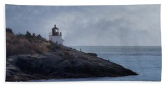 Castle Hill Dream Beach Towel