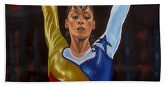 Catalina Ponor Beach Towel