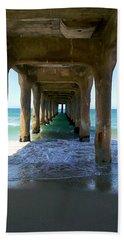 Catharsis  Beach Towel by Joe Schofield