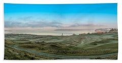 Chambers Bay Panorama Beach Sheet
