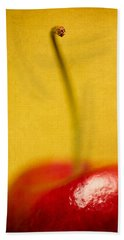 Cherry Bliss Beach Towel