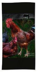 Chickens Beach Sheet
