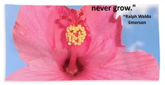 Choose Your Quote Choose Your Picture 5 Beach Towel
