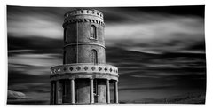 Clavell Tower Beach Towel