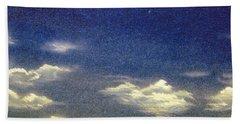 Cloud Nine Beach Sheet