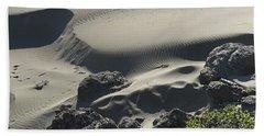 Coastal Dunes Sand Box - Southern Oregon Beach Towel