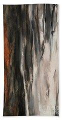 Color Harmony 19 Beach Towel by Emerico Imre Toth