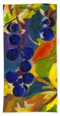 Colorful Expressions  Beach Towel