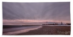 Coney Island Bound Beach Towel