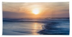 Constant Motion Beach Sheet
