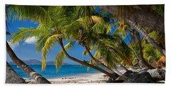 Cooper Island Beach Towel