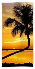 Crooked Palm Beach Towel