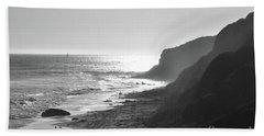 Crystal Cove I Beach Towel