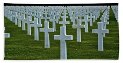D-day's Price Beach Towel