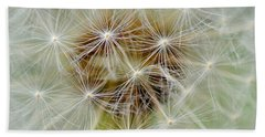 Dandelion Matrix Beach Sheet