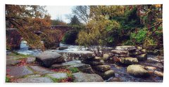Dartmeet Beach Towel