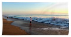 Dawning Of A New Day Beach Towel
