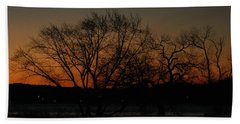 Dawns Early Light Beach Towel