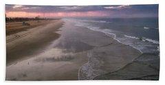 Daybreak Beach Towel by Tammy Espino