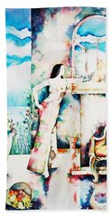 Daydreams Beach Towel