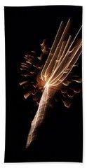 Deep Sea Firework Beach Sheet