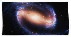 Deep Space Beach Towel