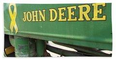 Deere Support Beach Sheet