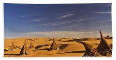 Desert Village Beach Sheet