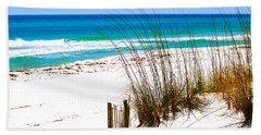 Destin, Florida Beach Sheet